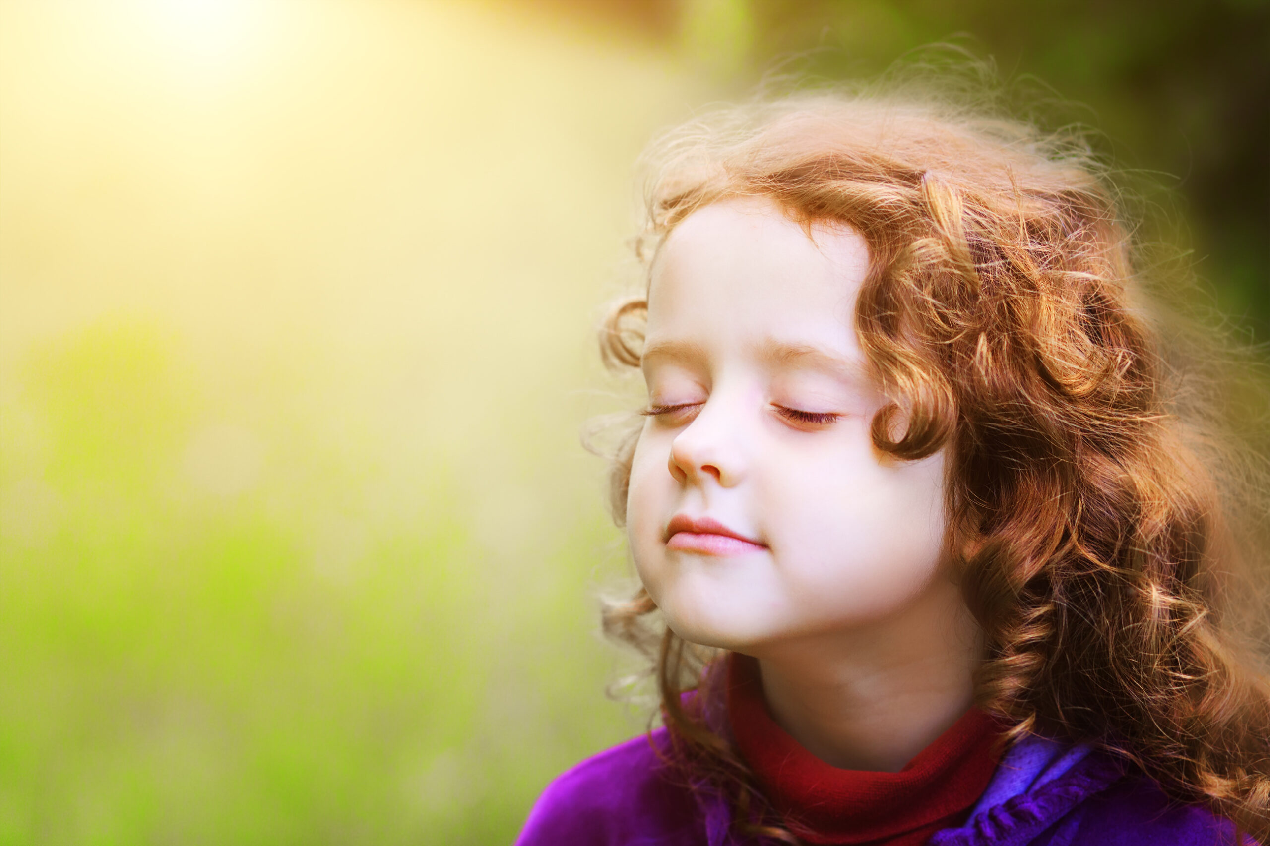 The Importance of Breathing Through Our Nose